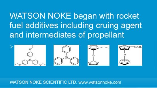 Watson Noke Scientific Ltd