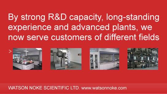 Watson Noke Scientific Ltd