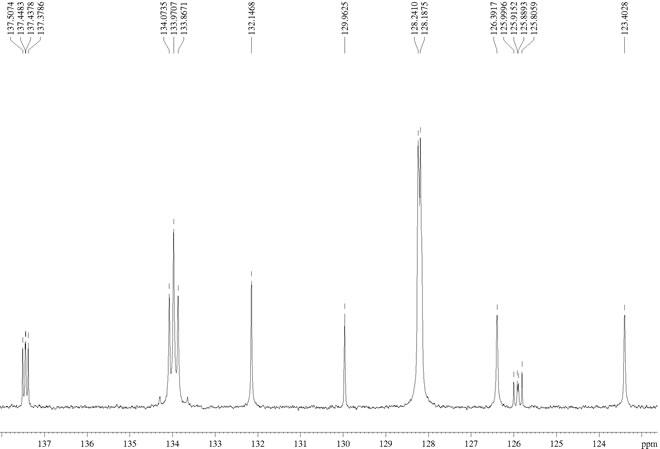 Xantphos CAS 161265-03-8 CNMR3