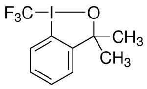 3,3-Dimethyl-1-(trifluoromethyl)-1,2-benziodoxole CAS 887144-94-7