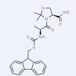 Structure of FMOC ALA SERYMEMEPRO OH CAS 252554 78 2 150x150 - Diethyl fluoromalonate CAS 685-88-1