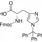 Structure of Fmoc HisTrt OH CAS 109425 51 6 150x150 - Diethyl fluoromalonate CAS 685-88-1