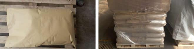 Packing and Shipping of BON CAS 613 62 71 - BON CAS 613-62-7