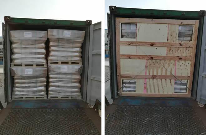 Packing and Shipping of BON CAS 613 62 72 - BON CAS 613-62-7