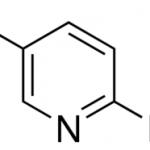 Structure of 2 Bromo 5 fluoropyridine CAS 41404 58 4 150x150 - Dimethyl Furan-2,5-dicarboxylate (FDME) CAS 4282-32-0
