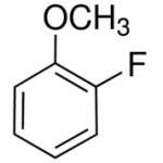 Structure of 2 Fluoroanisole CAS 321 28 8 150x150 - Ferene disodium salt CAS 79551-14-7