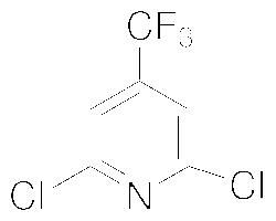 2,6-Dichloro-4-(trifluoromethyl)pyridine CAS 39890-98-7