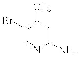 5-Bromo-4-(trifluoromethyl)pyridin-2-amine CAS 944401-56-3