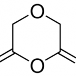 Structure of Diglycolic anhydride CAS 4480 83 5 150x150 - (+)-Cloprostenol isopropyl ester CAS 157283-66-4