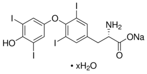 55 03 8 25416 65 3 Levothyroxine Sodium Watson International Ltd
