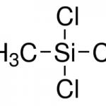 Structure of MethyltrichlorosilaneMTCS CAS 75 79 6 150x150 - Latanoprost CAS 130209-82-4(41639-74-1)