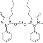 Phenylbutazone calcium CAS 70145-60-7