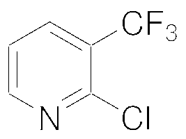 2-Chloro-3-(trifluoromethyl)pyridine CAS 65753-47-1