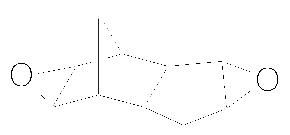 Dicyclopentadiene diepoxide CAS 81-21-0