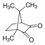 Camphorquinone CAS 10373-78-1