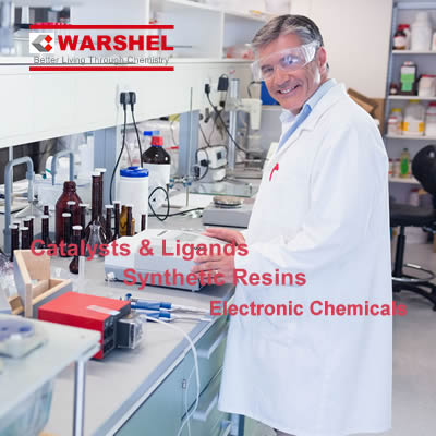 Warshel Chemical Ltd