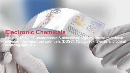 Warshel Chemical Ltd