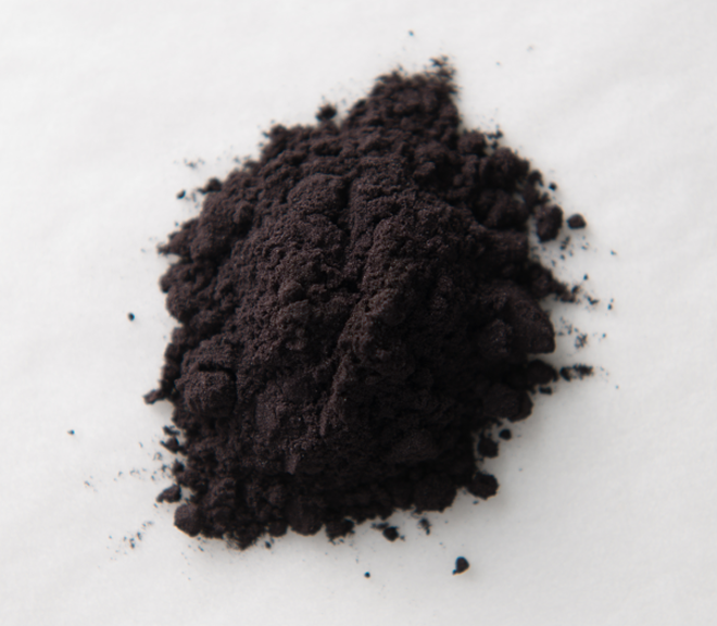 Appearance of Ruthenium Oxide Anhydrous CAS 12036 10 1 - Ruthenium Oxide Anhydrous CAS 12036-10-1