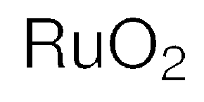 Ruthenium Oxide Anhydrous CAS 12036-10-1
