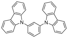 9,9′-(1,3-Phenylene)bis-9H-carbazole CAS 550378-78-4