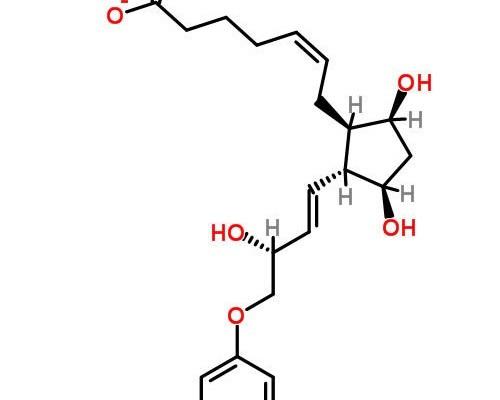 D-Cloprostenol Sodium CAS 62561-03-9
