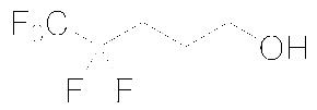 Pentafluoropentanol CAS 148043-73-6