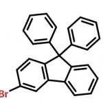 Structure of 3 BroMo 99 diphenyl 9H fluorene CAS 1547491 70 2 150x150 - Travoprost CAS 157283-68-6