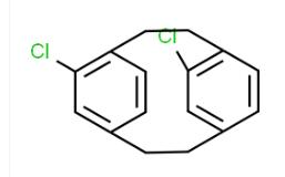 Dichloro-[2,2]-paracyclophane CAS 28804-46-8