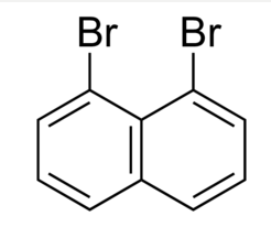 1,8-dibromonaphthalene CAS 17135-74-9