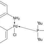 P(t-Bu)3 Pd G2 CAS 1375325-71-5