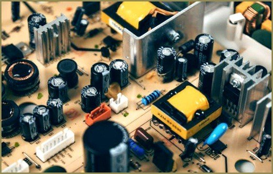 Electrical Double Layer Capacitor: Principle And Operation