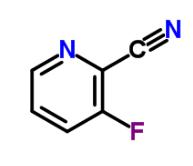 2-Cyano-3-fluoropyridine CAS 97509-75-6