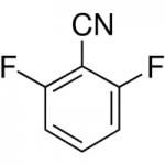 Structure of 26 Difluorobenzonitrile CAS 1897 52 5 150x150 - (+)-Cloprostenol isopropyl ester CAS 157283-66-4