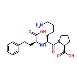 Lisinopril CAS 76547-98-3
