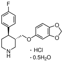 Paroxetine Hydrochloride CAS 110429-35-1