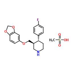 Paroxetine mesylate CAS 217797-14-3
