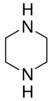 Piperazine CAS 110-85-0