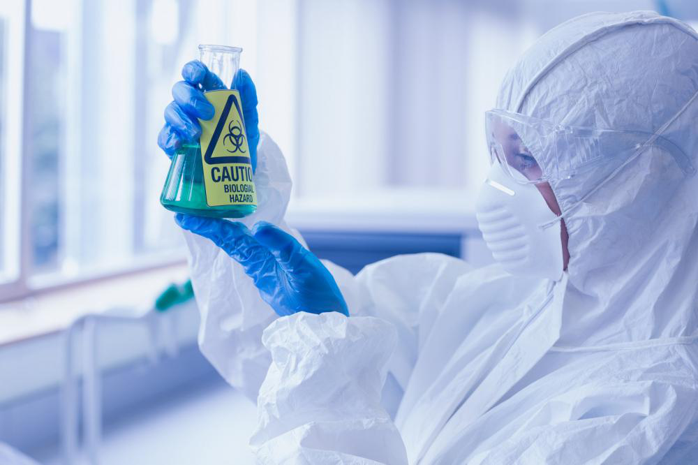 Your Definitive Guide to Using Chemical Reagents Safely
