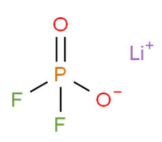 LiPO2F2//Lithium phosphorodifluoridate CAS 24389-25-1