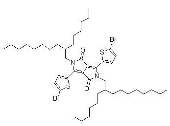 1000623 98 2 1 - 4,7-dibroMo-5-fluorobenzo[c][1,2,5]thiadiazole CAS 1347736-74-6