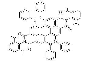 Anthra[2,1,9-def:6,5,10-d'e'f']diisoquinoline-1,3,8,10(2H,9H)-tetrone CAS 112100-07-9