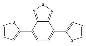 4,7-Bis(thiophen-2-yl)benzo[c][1,2,5]thiadiazole CAS 165190-76-1