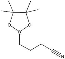 3-Cyano-1-propylboronic acid pinacol ester CAS 238088-16-9