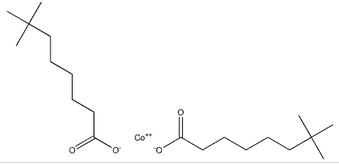 Cobalt(II) neocaprate CAS 10139-54-5