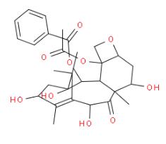 10-Deacetylbaccatin III CAS 92999-93-4