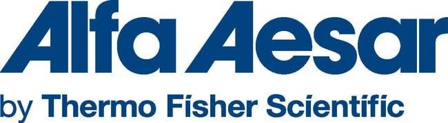 Alfa Aesar - Our Customers