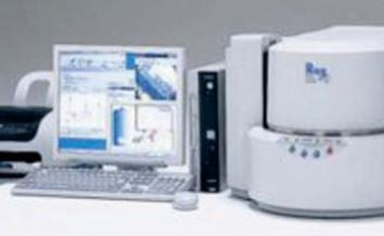 Energy dispersive X ray spectrometer - Component Analysis