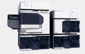 Liquid chromatography - Component Analysis
