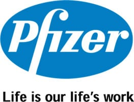 Pfizer - Our Customers