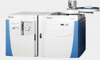 Pyrolysis gas chromatography mass - Component Analysis